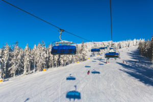 How to get from Oslo Airport to Trysil